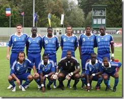 Equipe de France Espoir